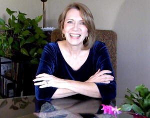 Welcome to EFT with Janice Smylie