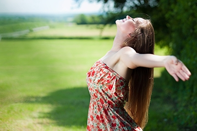 Get Freedom with EFT Tap Alongs